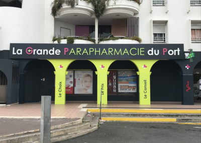 Pharmacie GPP bienvu.re