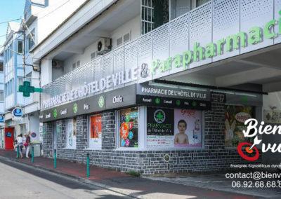 Pharmacie de l'hotel de ville SD bienvu.re.