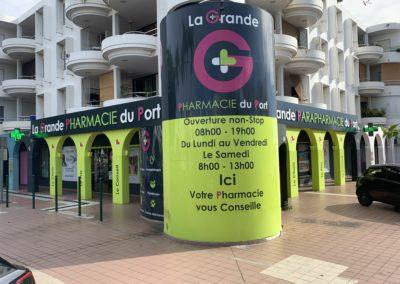 Pharmacie GPP-Bien-Vu Réunion